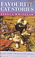 FAVORITE CAT STORIES by Stella Whitelaw