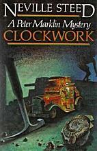 Clockwork by Neville Steed