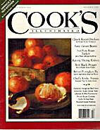 Cook's Illustrated Magazine 2008 November…