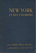 New York et ses environs (Les chutes du…