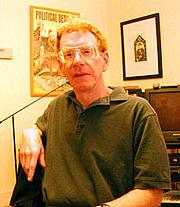 Author photo. IDENTITY THEORY