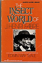 The Insect World of J. Henri Fabre by…