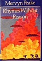 Rhymes Without Reason by Mervyn Peake