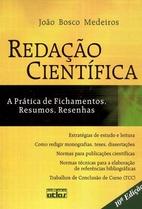 Redação cientifica: a prática de…