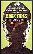 Dark Tides by Eric Frank Russell