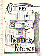 Key To Kentucky Kitchens by Lexington…