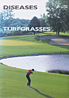 Diseases of turfgrasses by Houston B. Couch