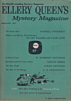 Ellery Queen's Mystery Magazine - 1959/02 by…