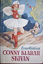 Conny klarar skivan by Erna Heinberg