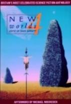 New Worlds 4 by David S. Garnett