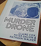 Murderdrone by Peter Galvin