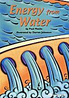 Energy from Water by Paul Meeks