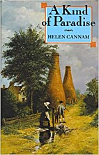 A Kind of Paradise by Helen Cannam