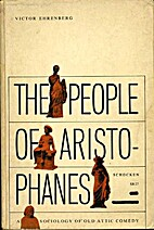 The People of Aristophanes: A Sociology of…