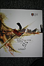 ISTIADAT KONVOKESYEN UiTM KE-67 by UiTM