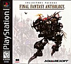 Final Fantasy Anthology: Collector's…