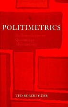 Politimetrics; an introduction to…