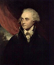 Author photo. Edmund Malone by Sir Joshua Reynolds, 1778, revised c.1786. Wikimedia Commons.