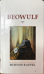Beowulf (Signet Classics) by Burton Raffel