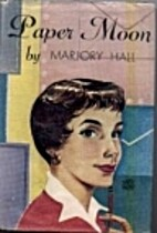 Paper Moon by Marjory Hall