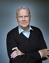 Author photo. Kjell Espmark on Swedish Academy