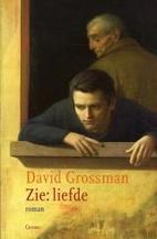 See Under: Love by David Grossman