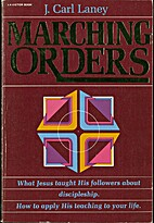Marching orders : the final discipleship…