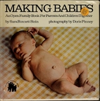 Making Babies: An Open Family Book for…