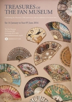 Treasures of the Fan Museum Catalogue :…