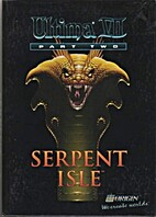 Ultima 7 : Serpent Isle by Origin Systems