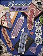 Annie's Beautiful Bookmarks in Crochet…