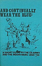 'And continually wear the blue' by Greg…