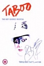 Taboo: The Boy George Musical by Christopher…
