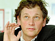 Author photo. Jo Coenen