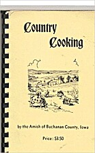 Country Cooking by Miller Ada Amish of…
