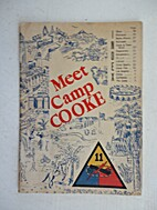 Meet Camp Cooke, 1944. by Bob Kelly