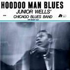 Hoodoo Man Blues by Junior Wells