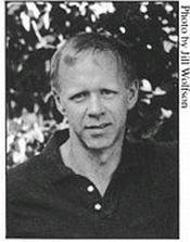 Author photo. Jill Wolfson