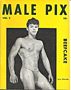 Male Physique (Issue #13) by Lon of New York