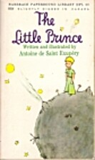 The Little Prince (Wordsworth Children's…
