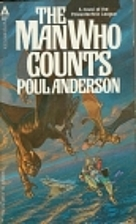 The Man Who Counts by Poul Anderson