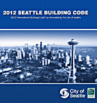 2012 Seattle Building Code by City of…