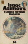 Isaac Asimov's Science Fiction Magazin XIV. - Isaac Asimov