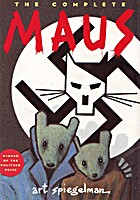 The Complete Maus: A Survivor's Tale by…