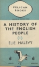 A History of the English People in 1815:…