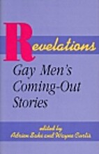 Revelations by Adrien Saks