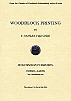 Wood-Block Printing - A Description Of The…