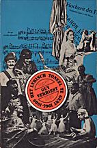 Het lyrisch toneel te Gent : 1965-1980 by…