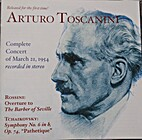 The Barber of Seville Overture (Rossini) /…