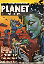 Planet Stories 50, September 1951 by Jack…